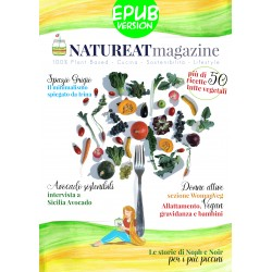 NaturEat Magazine n. 1 - ePUB