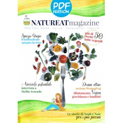NaturEat Magazine n. 1 - PDF