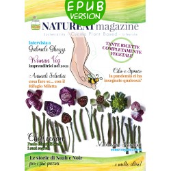 Natureat Magazine n.4 - EPUB